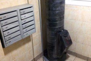 Профессиональная чистка мусоропровода в Москве