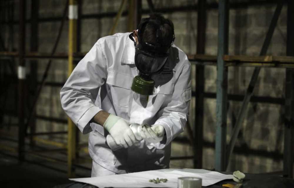 Профессиональное уничтожение вредных грызунов в Москве