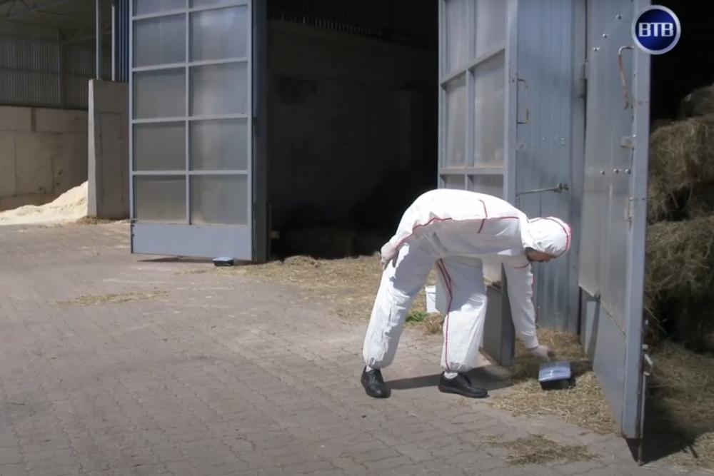 Уничтожение грызунов тараканов в Москве