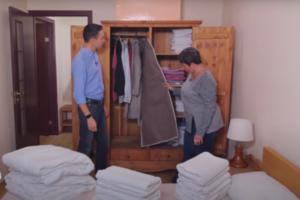 Борьба с молью в квартире в Москве