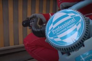 Профессиональная санитарная обработка от клопов в Москве